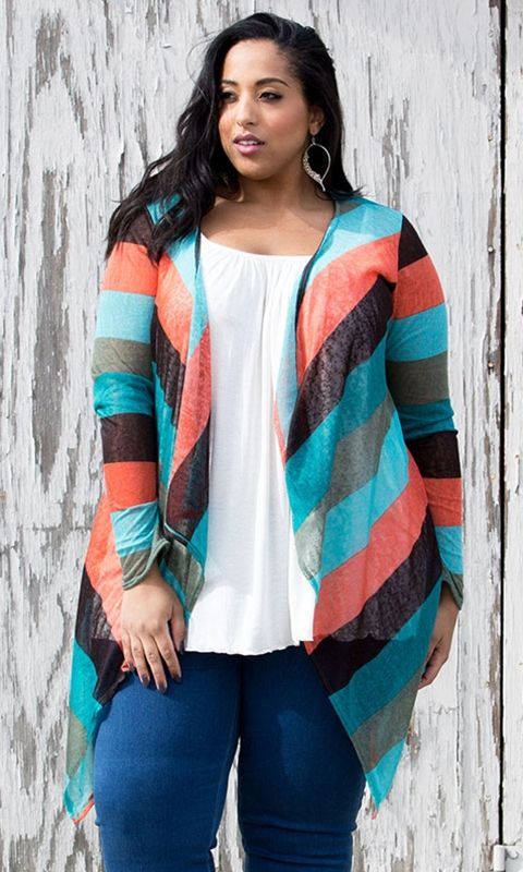 Curvalicious Clothes :: Plus Size Outerwear