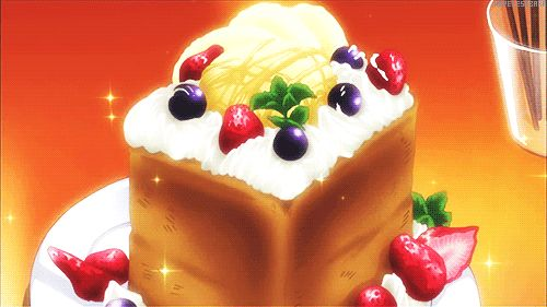 202 Best Anime Food Images On -8546