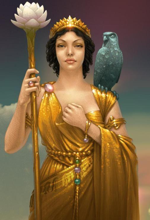 JJuno, deusa do casamento Áreas de Influência: Juno era a deusa do casamento, a gravidez eo parto. Ela era a rainha dos deuses