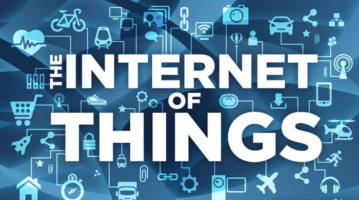 What Is The Internet Of Things Definition And Application