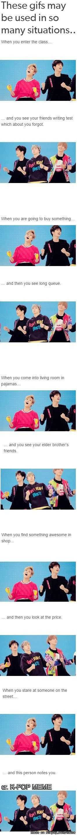 Used in many ways | allkpop Meme Center