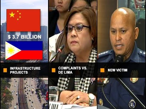 UNTV: Why News (January 23, 2017) - WATCH VIDEO HERE -> http://dutertenewstoday.com/untv-why-news-january-23-2017/   — China confirms support for Philippines infrastructure projects worth 3.7 billion dollars — Senate Ethics Committee dismisses two complaints against Senator Leila de Lima — PNP Chief confirms report of another Korean robbery-holdup victim by police scalawags — These and more on this episode of ...