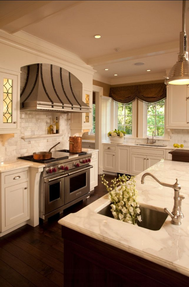 Top 25 ideas about kitchen cabinet color on pinterest for Benjamin moore linen white kitchen cabinets