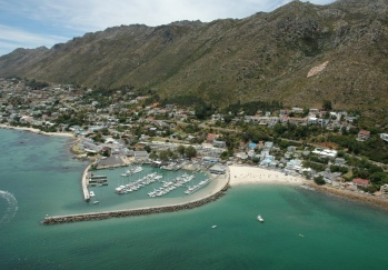 Upcountry Buyers Discover Gordons Bay