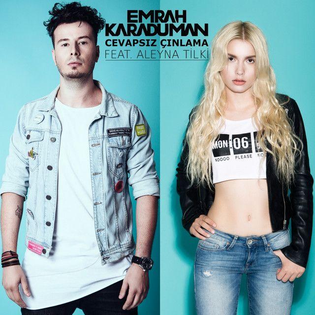 Cevapsiz Cinlama By Emrah Karaduman Aleyna Tilki Was Added To My Inspiry Playlist On Spotify 2010s Fashion Pop Fashion Women