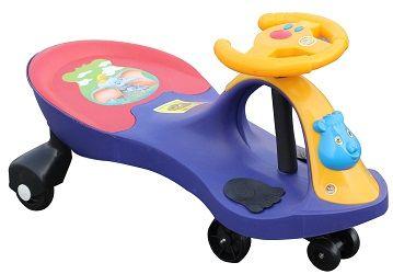 Chọn đồ chơi mùa hè giúp bé cai nghiện điện tử