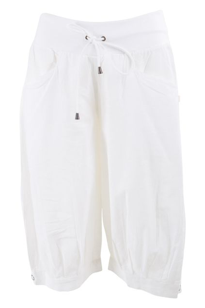 Boom Shankar 50s dresses New Cotton Slub Jada Shorts - Womens Shorts - Birdsnest Fashion Clothing