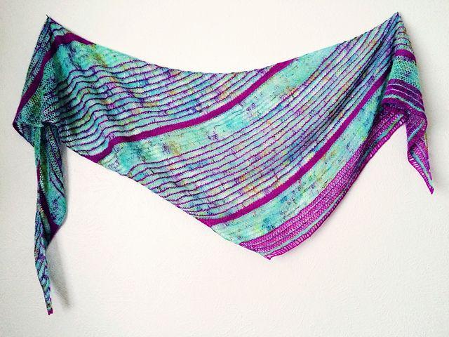 Ravelry: Breezy Cabana pattern by Lesley Anne Robinson