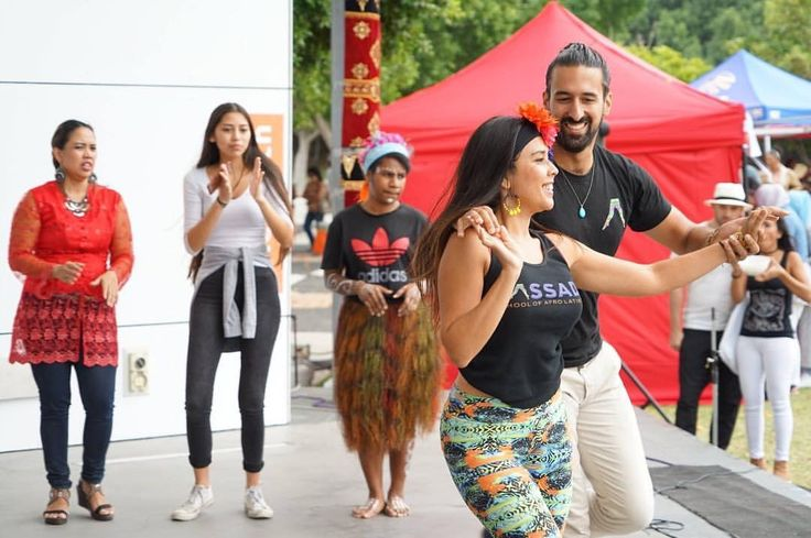 Dancing and teaching salsa, bachata and kizomba on the Gold Coast !  Join us at http://passada.com.au or on Facebook: https://www.facebook.com/passadadance/