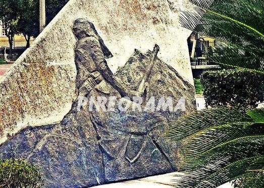 Pireorama ιστορίας και πολιτισμού: Τινάνειος Κήπος (1854)