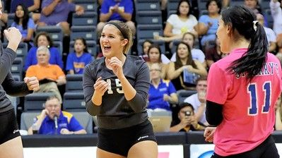 Rattlers wrap up opening weekend at Lady Buff Classic