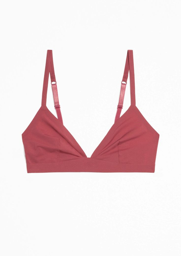 & Other Stories | Seamless Soft Bra
