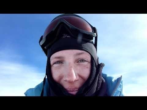 "Felicity Aston Crosses Antartica Alone! ""I've never felt so alone."" Story: http://www.cnn.com/2012/10/05/travel/felicity-aston-antarctic-explorer/index.html?hpt=hp_c1"