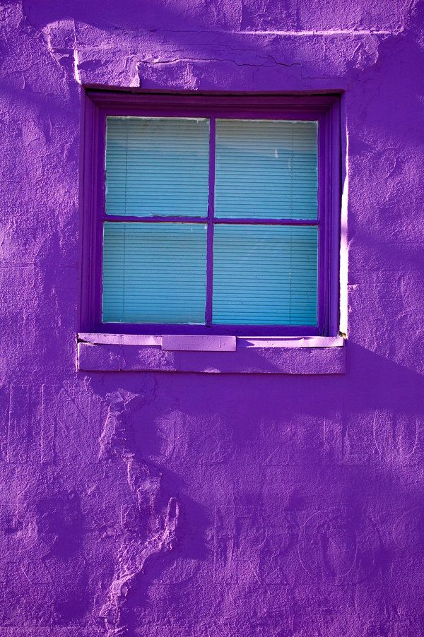 purple wall by ~JensStockCollection