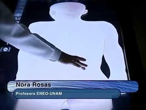Descubre qué es la Mesa virtual táctil y cómo practican enfermería y medicina en el hospital de simuladores en la ENEO de la UNAM.  Reporte Especial de Mariana Escobedo para TVEducativa