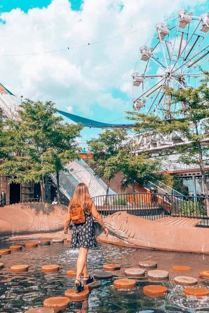 18 Exciting Things To Do In St Louis St Louis Missouri Vacation Romantic Vacations St Louis