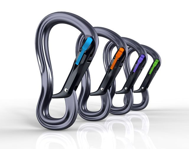 Magnetron Technology: The reinvention of the auto-locking carabiner, coming July 2012 by Black Diamond Equipment. Throughout the decades, we've been at the forefront of revolutionary carabiner design here at Black Diamond Equipment—from Yvon Chouinard's original ovals; to the climbing world's first-ever wiregate, the HotWire; to the crossload-eliminating belay carabiner, the GridLock. Never satisfied with the status quo, we're always striving to develop the next great carabiner design…