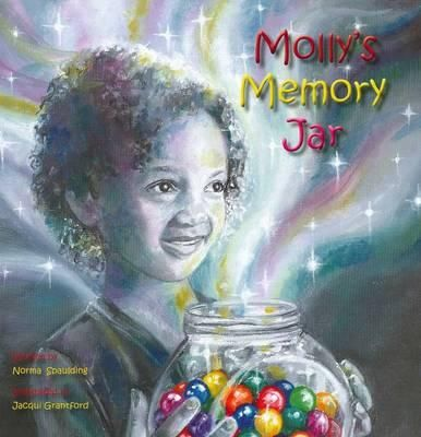 """""""Molly's Memory Jar"""" by Norma Spaulding. This is a soothing story about remembering the good times and coping with the loss of a most beloved pet. The story is full of colour as Molly creates her own personal memory of her best friend, Lucy. Available at: http://www.booktopia.com.au/molly-s-memory-jar-norma-spaulding/prod9781921042355.html"""