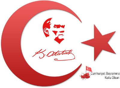 29 Ekim Cumhuriyet Bayramımız kutlu olsun! – TUİD