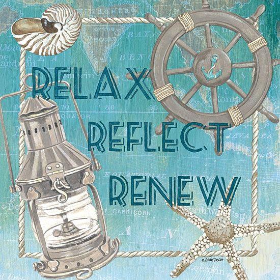 coastal relax Debbie DeWitt