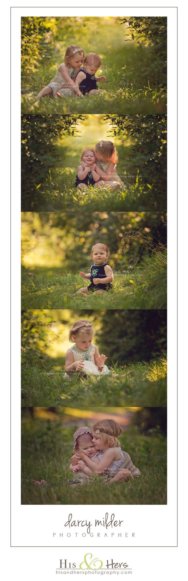 #Iowa family #photographer | Darcy Milder, His & Hers
