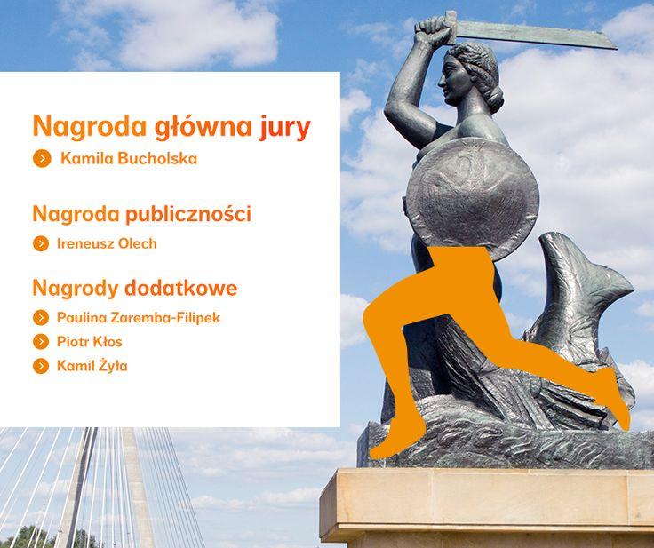 Oto zwycięzcy naszego konkursu Rusz Nieruchome. Wszystkim serdecznie gratulujemy!