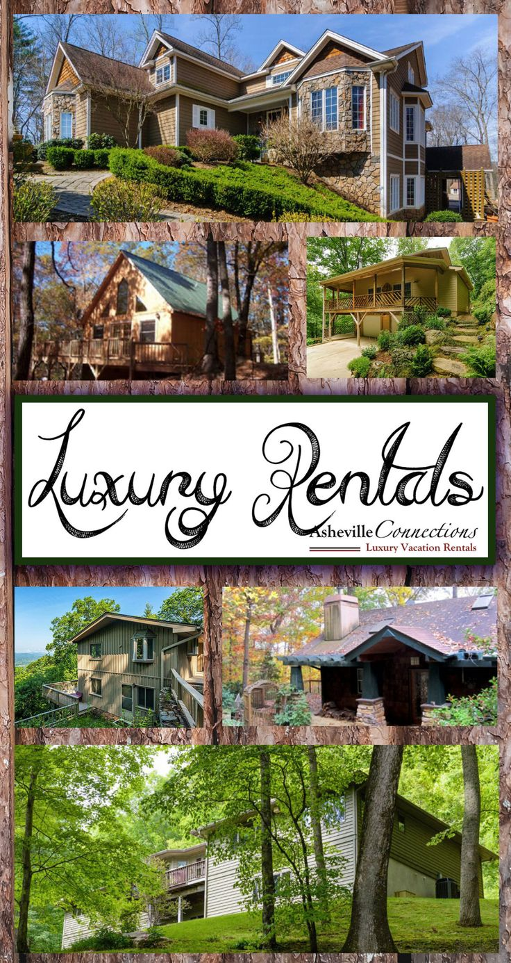 Tired of loud, crowded accommodations while on vacation? We offer Luxury Cabin Rentals to families and groups who want to enjoy a quiet rental 15 minutes away from Downtown Asheville, North Carolina.