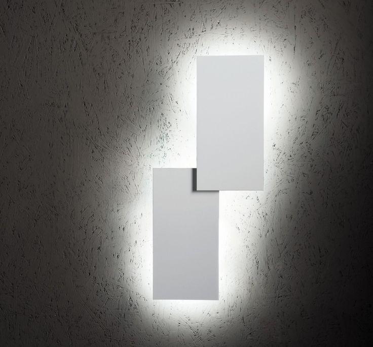 Puzzle AP0 LED wall by Studio Italia Design