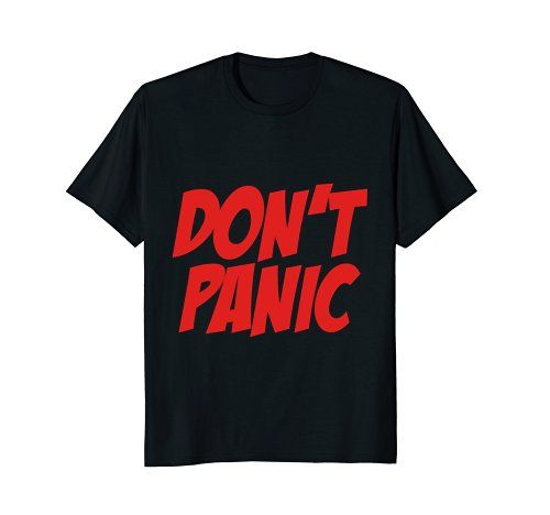 GummoCloth : Funny Don't Panic T-Shirt, Valentine Day Gif... https://www.amazon.com/dp/B079PZFKW2/ref=cm_sw_r_pi_dp_U_x_Hf8JAb7T14CNP