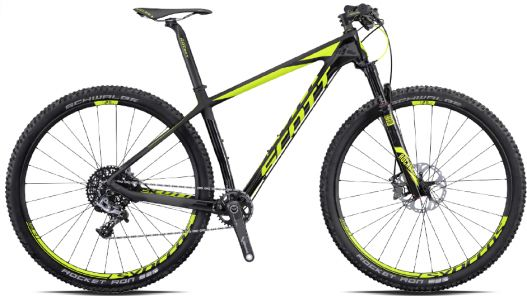 Scott Scale 900 RC 2016