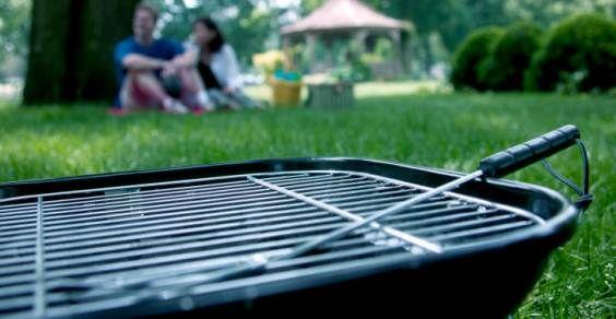 barbecue-vegetariano