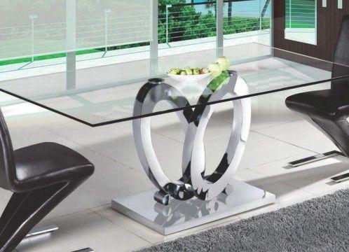 Mesas comedor modernas        Mesas de comedor modernas que dan elegancia y belleza a su salón. Dentro denuestros modelos encontrarán diferentes estilos y materiales, destacando las mesas extensibles.Las mesas de comedor son uno de los principales elementos de decoración del hogar. Encuentra tu mesa dentro de la selección que tenemos para tí.