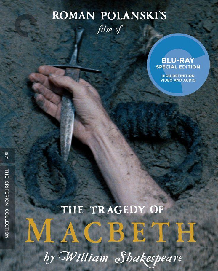 Amazon.com: Macbeth [Blu-ray]: Jon Finch, Francesca Annis, Martin Shaw, Roman Polanski: Movies & TV