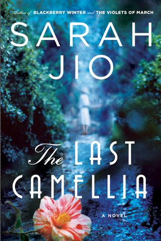 The Last Camellia by Sarah Jio Modern day and historical mystery plus a little romance. Story follows two women to Livingston Manor 50 years apart. I liked it a lot - quick read