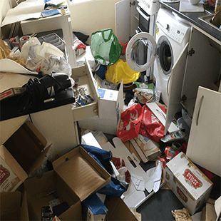 Exceptional Services | RubbishKing | Waste Removal Surrey | House Clearance London | Rubbish Clearance Epsom
