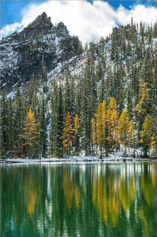 ✯ Glen Lake