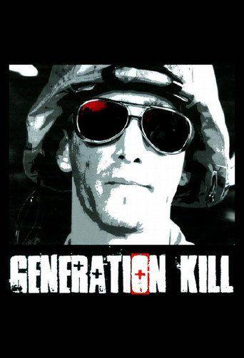 Assistir Generation Kill online Dublado e Legendado no Cine HD