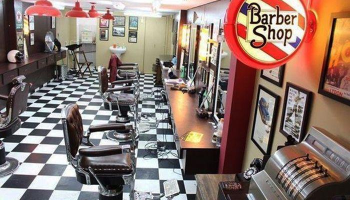 Proprietários da 9 de Julho encerram sociedade; conheça a nova Barbearia Napoles | Universo Retrô
