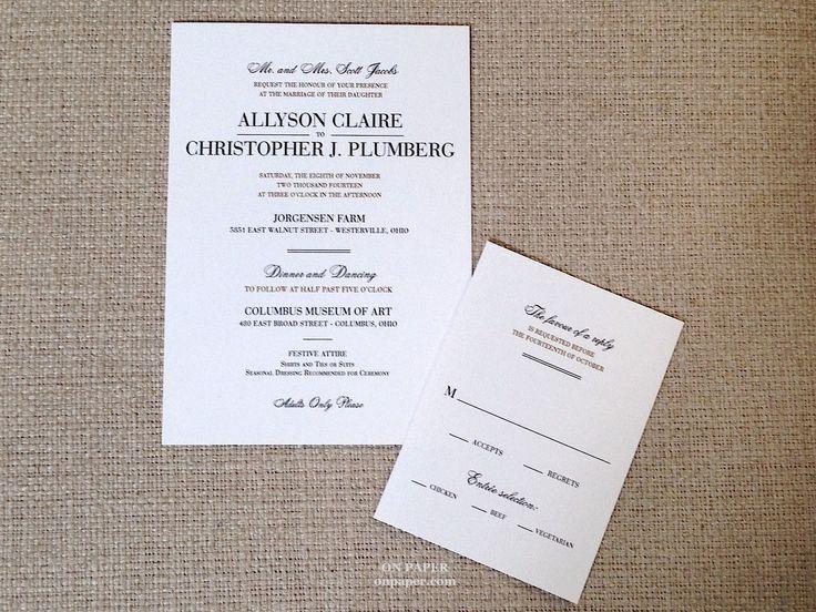 wedding columbusmuseumofart and jorgensenfarm on paper columbus