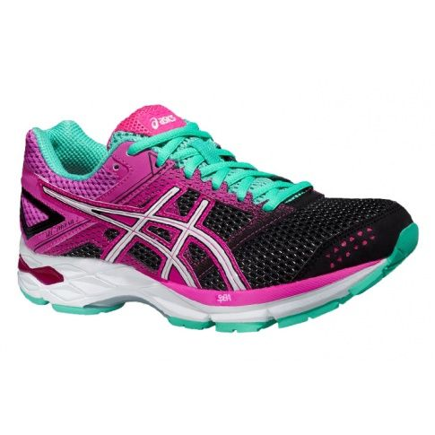 Asics GEL-Phoenix 7 - best4run #Asics #Gel #training #pronation #AsicsGoRunIt