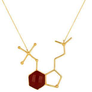 BeeHive Necklace Artwork