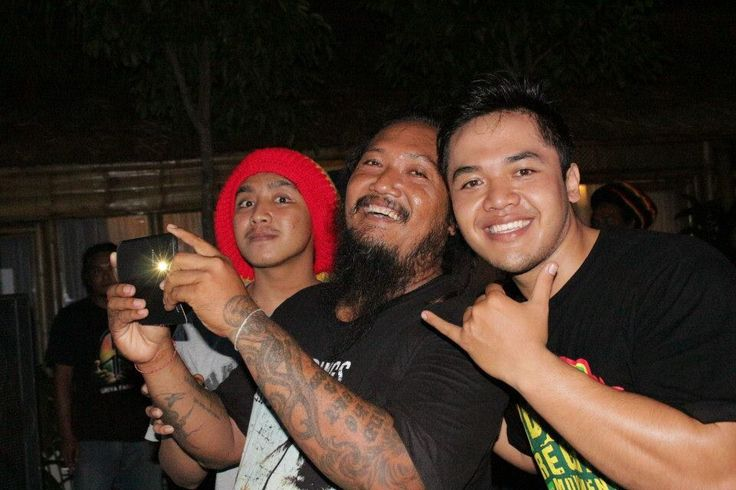 Joni agung and others