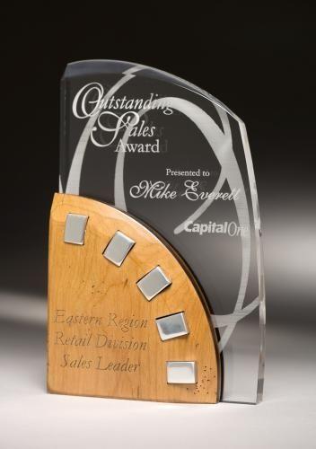 Best 25 Acrylic Awards Ideas On Pinterest Trophy Design