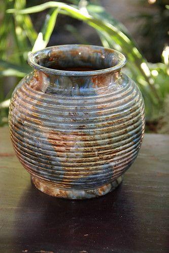 Regal Mashman Artware Squat Vases 2 | eBay