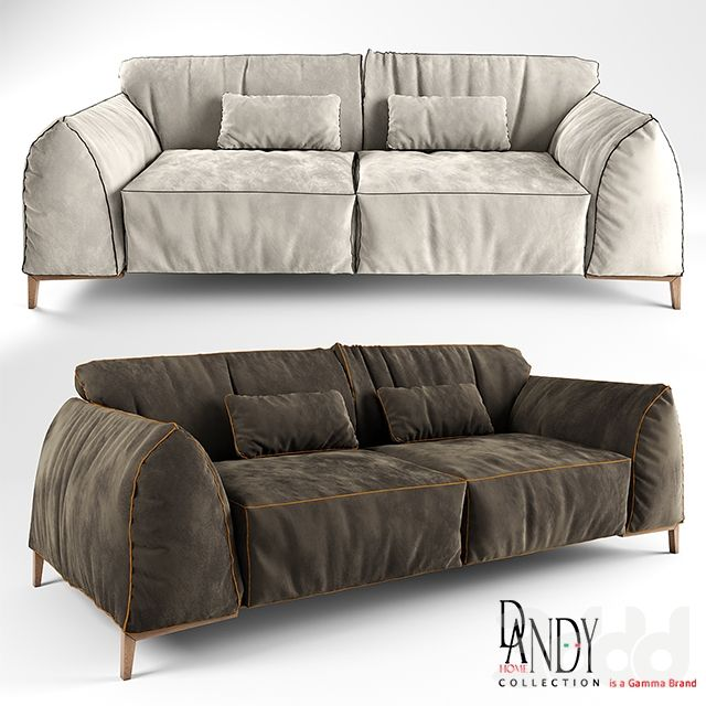 DANDY HOME COLLECTION KONG