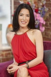 Jaime Murray Height, Weight, Bra Size, Net Worth, Measurements - http://www.celebfinancialwealth.com/jaime-murray-height-weight-bra-size-net-worth-measurements/