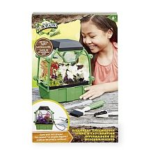Edu Science Nature Discovery Greenhouse