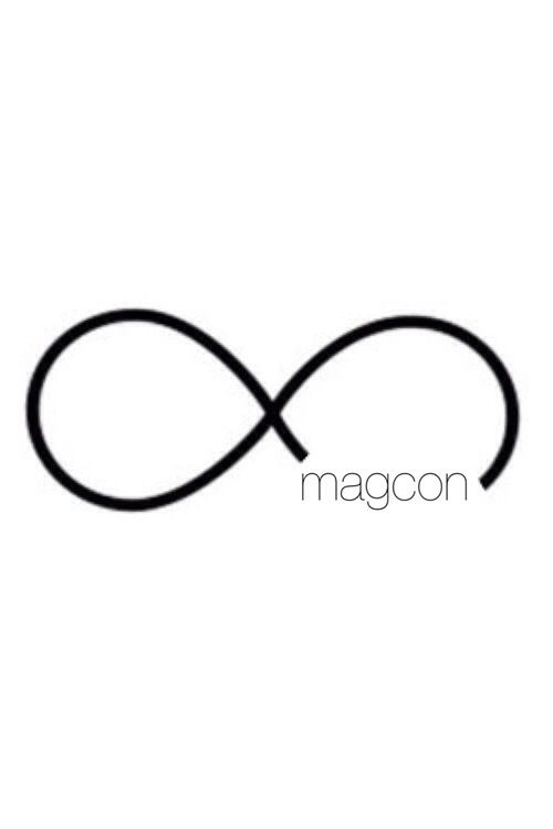 Magcon is life!!