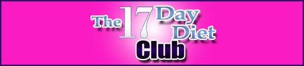 17 Day Diet Club
