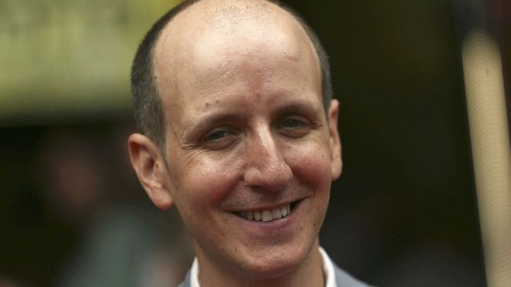 Harry Potter And The Cursed Child Writer Jack Thorne Joins Sci-Fi TV Drama